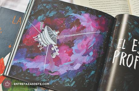 #LeoAutorasOct: Tres ilustradoras que descubrí este año