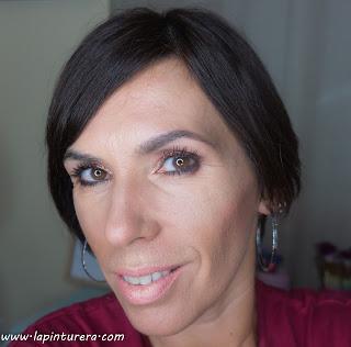 Combinando ropa y maquillaje III: Looks de vuelta al cole
