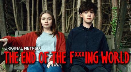 The End of the F***ing World y la insatisfacción de los adolescentes