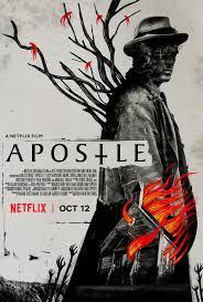 El Apóstol Vídeo Review. Netflix acierta con Gareth Evans.