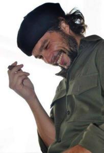 Réquiem para el Che, de blogs y premios LXIV, Mistral Luxury Soap