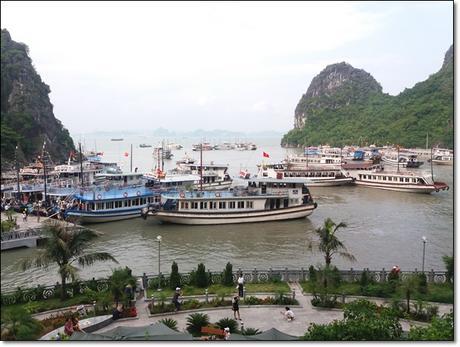 El jardín de Vietnam