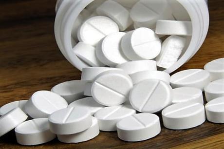 paracetamos ibuprofeno plantas