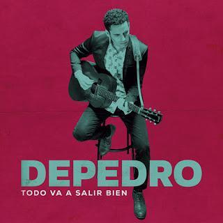 Depedro (Feat. Santiago Auserón) - Como el viento (2018)
