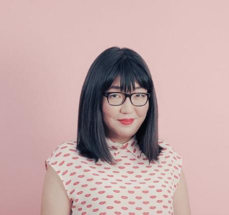 Jenny Han in 5 Asian Female Writers To Know // DNAMAG