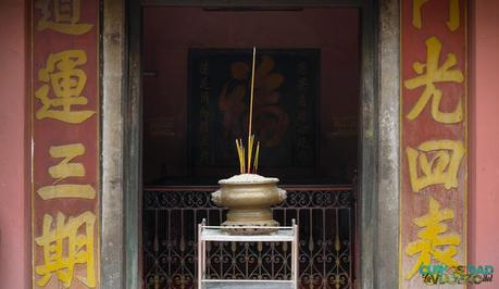 Pagoda Emperador Jade