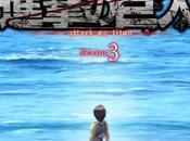 Shingeki Kyojin regresa próximo abril!!
