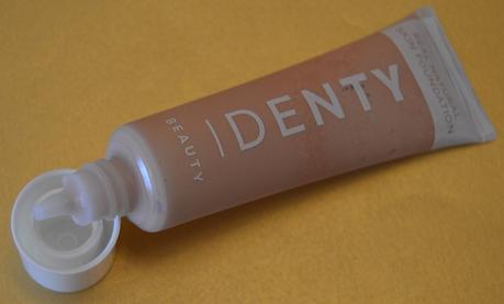 IDENTY BEAUTY – un nuevo concepto de maquillaje del rostro