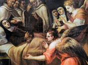 Muerte glorificación santa Teresa