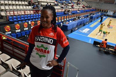 Astou Traoré: