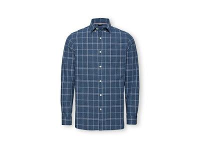 camisa Livergy