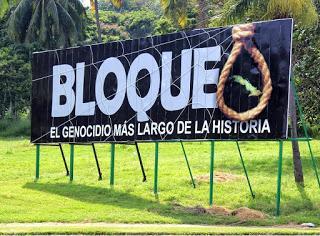 La fabulosa resistencia de la familia cubana y el viejo bloqueo vs Cuba