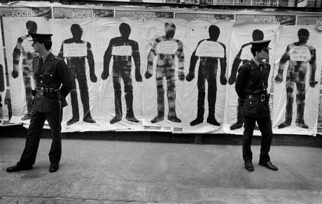 Adelanto: Bienal de Fotografía Documental