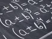 Matemáticas Álgebra.