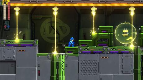 Análisis Mega Man 11 – El regreso del eterno héroe azul