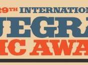 Premios Asociación Bluegrass 2018