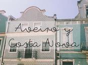 Vacaciones Portugal: Aveiro Costa Nova