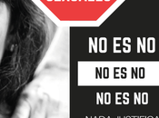 """Campaña """"Stop agresiones sexuales"""" Romería Valme"""