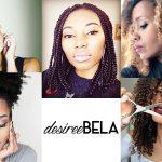 5 consejos para cuidar el pelo afro