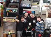 Arcade Vintage celebra quinto aniversario este semana