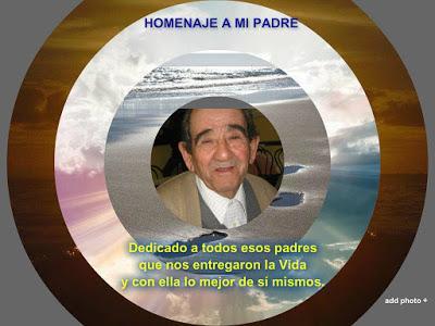 Evocando a mi padre, como poeta del campo, en la casa de Juan Ramón Jiménez.