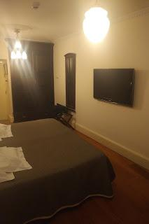 HOTEL MONUMENTO PAZO DE ORBAN E SANGRO (LUGO)