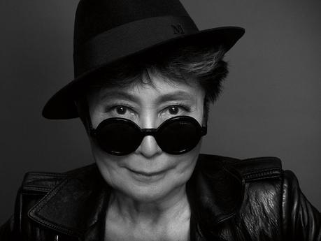 El Universo Libre de Yoko Ono