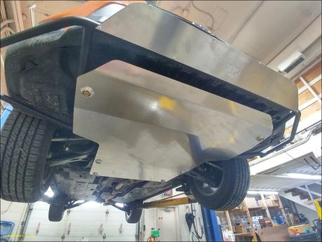 7 Elegant Subaru Crosstrek Bumper Guard - Paperblog