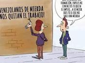 Inmigracion Venezolana Colombia