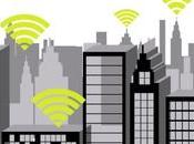 Wifi futuro ciudades inteligentes