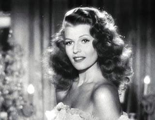 Margarita Carmen Cansino - Los 100 años de Rita Hayworth, la andaluza que conquistó Hollywood