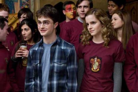 Comenzó Pre-Venta Maratón Saga Harry Potter y el pre-estreno de Animales Fantásticos 2