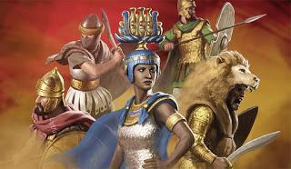 La polémica del Total War: Rome II y Women warlords (1989)