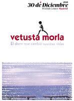 Concierto de Vetusta Morla en el Wizink Center