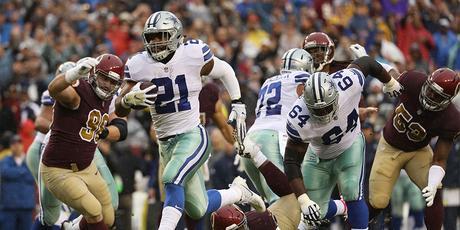 Para los Cowboys, es vital derrotar a los Redskins este fin de semana