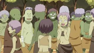 Reseña / Tensei Shitara Slime Datta Ken / Episodio 3