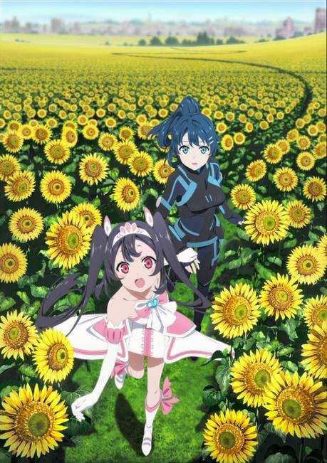 El anime Egao no Daika, muestra video promocional