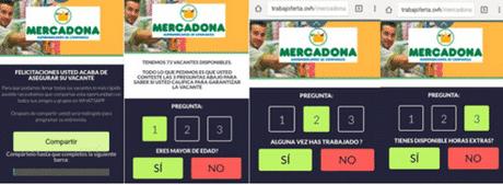 Whatsapp: Categoría de Cadenas, encuestas o noticias falsa