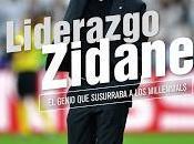 Liderazgo Zidane; genio susurraba millennials
