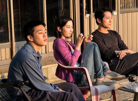 Chang-dong vuelve tras cámaras