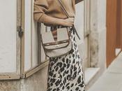 Trend alert: leopard print-falda midi leopardo
