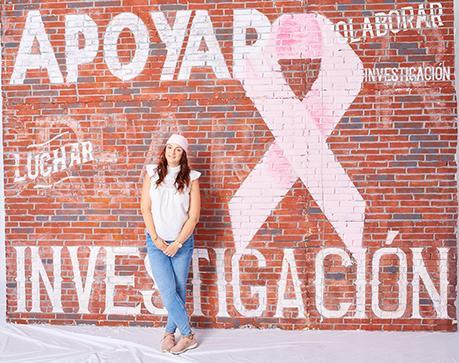 #LaFuerzadelPañueloRosa : AECC y Ausonia en el día Mundial contra el cáncer de mama