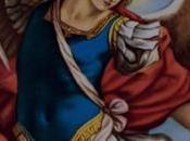 Oración Miguel Arcángel contra todo enemigo, envidia maldad
