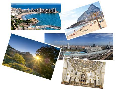 Primera Mostra de Turisme de la Comunitat Valenciana