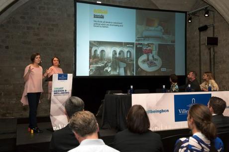 ¿Cómo conseguir el buen diseño y wellbeing? Congreso Villeroy & Boch