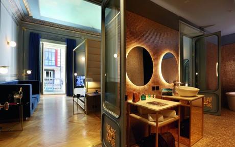 Axel hotel clasico