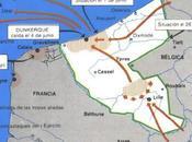 """guerra mundial: evacuación dunkerque (""""operación dinamo"""")"""