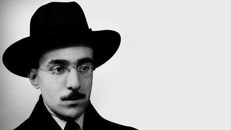 5 poemas de Fernando Pessoa