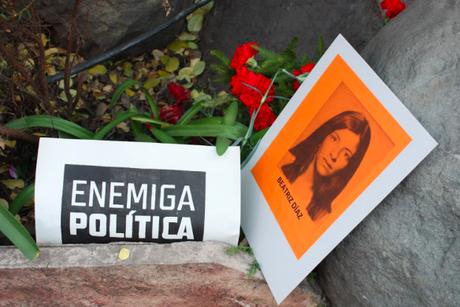 """Kena Lorenzini inaugura muestra """"Mujeres en la Fotografía"""" en el Centro Arte Alameda"""