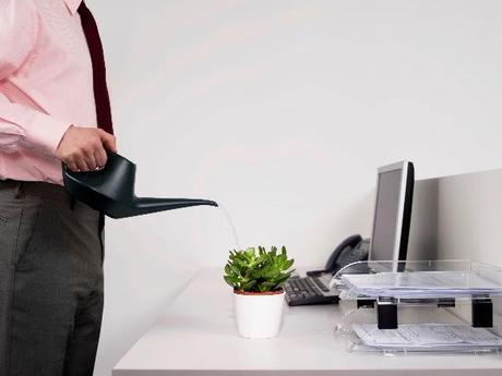 Cómo cuidar el Medio Ambiente en el Trabajo